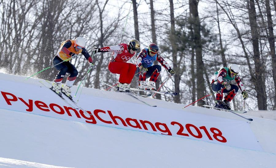 Qualificazioni dello Ski Cross donne Freestyle anticipate al 22. Slittano al 24 quelle del PGS di Snowboard