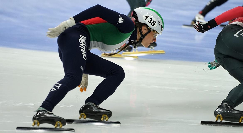 Europei a Dresda ultimo test prima dei Giochi Invernali
