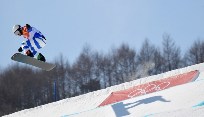 Snowboardcross: Italian athletes stopped in quarter-finals