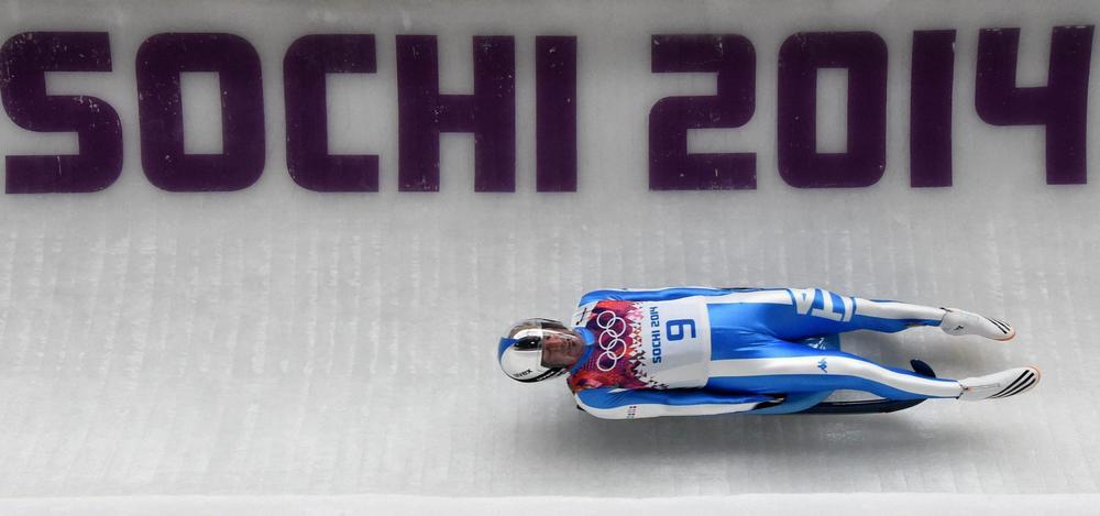 Sochi 2014, squalificato Demchenko. Ora Zoeggeler aspetta l'argento