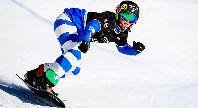 Coppa del Mondo, Moioli ancora sul podio: l'azzurra seconda a Bansko