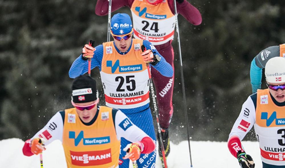 Coppa del Mondo, Pellegrino-Noeckler dominano nella Team Sprint di Dresda e puntano PyeongChang