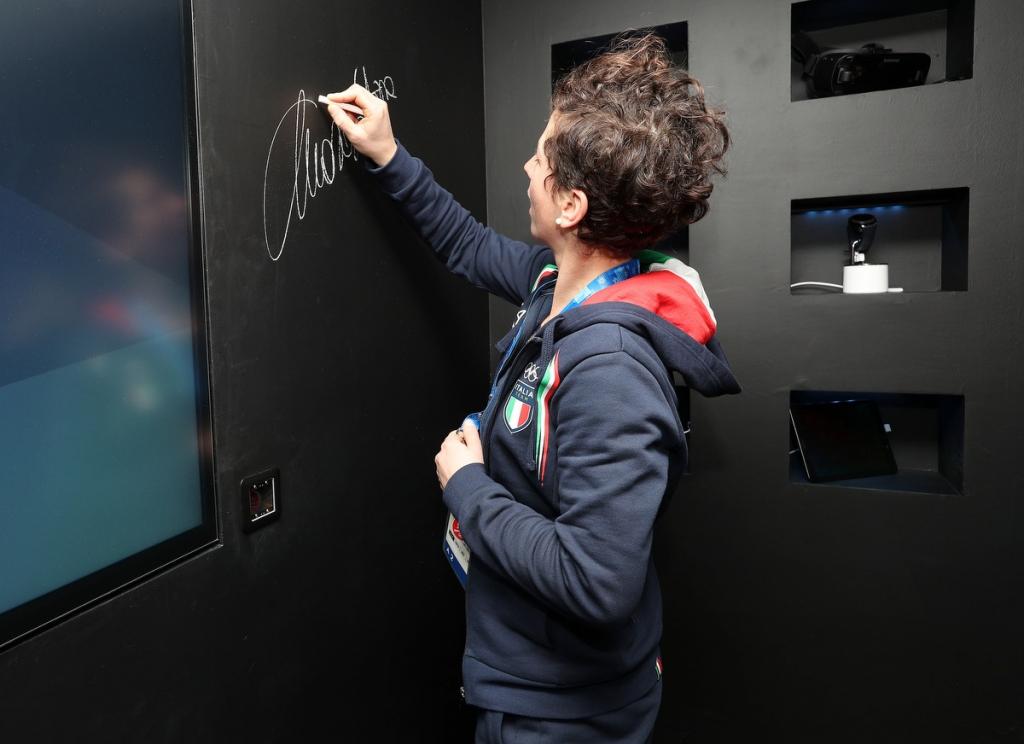 Ancora vento slalom femminile rinviato a venerd for Piani casa pa