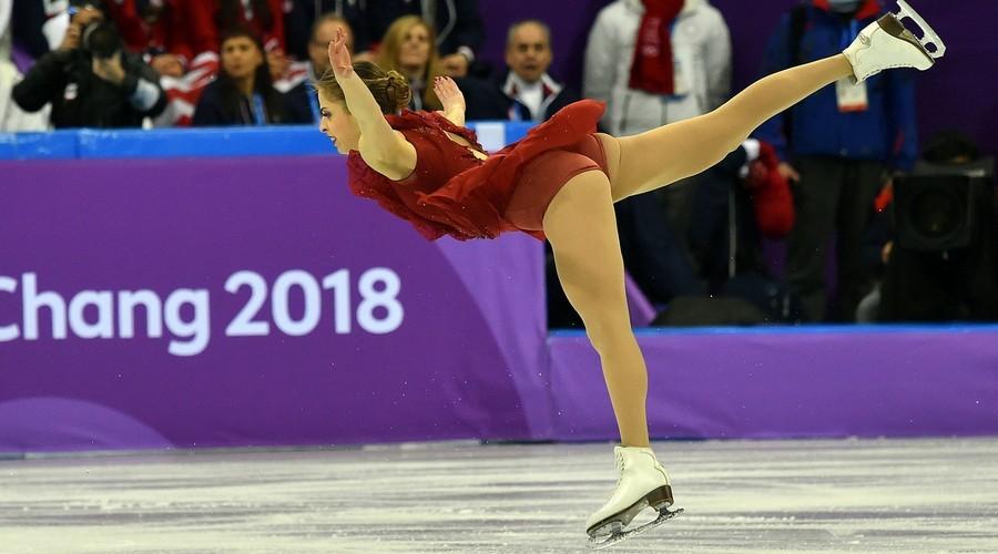 Figura, Carolina Kostner sesta nel programma corto. Pellegrino - Noeckler quinti nella Team sprint