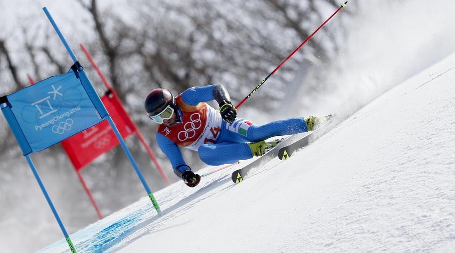 Manuela Moelgg ancora sul podio di Coppa del Mondo: terza nel gigante di Killington