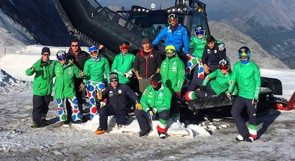 Coppa del Mondo: le Nazionali di slopestyle e snowboardcross pronte all'esordio